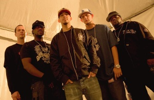 Биографию Linkin Park